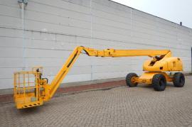 Haulotte H 23 TPX