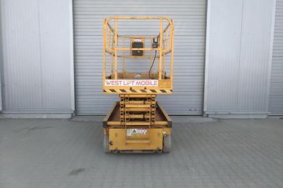 Haulotte Compact 12 - w016