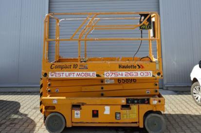 Haulotte Compact 10 - w012
