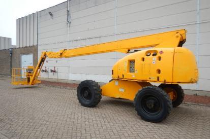 Haulotte H 23 TPX - 2006