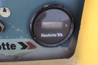 Haulotte HA 16 X - 2007