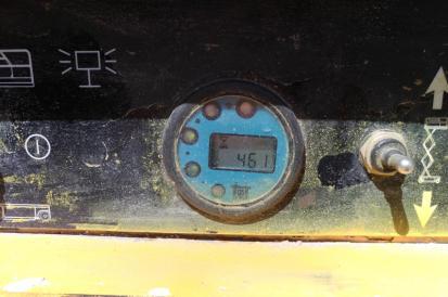 Haulotte Compact 12 - w017