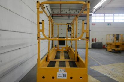 Haulotte Compact 10N - 2018