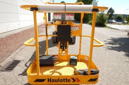 Haulotte HA 12 CJ + - 2019