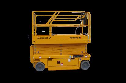 Haulotte Compact 12 - 2019
