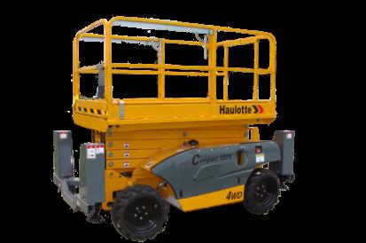 Haulotte Compact 12DX - 2019