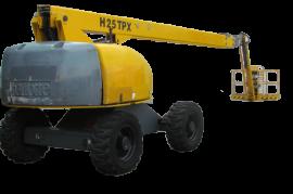Haulotte H 25 TPX