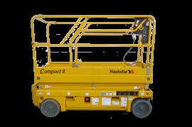 Haulotte Compact 8